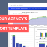 15 Free Seo Report Templates - Use Our Google Data Studio with Seo Monthly Report Template