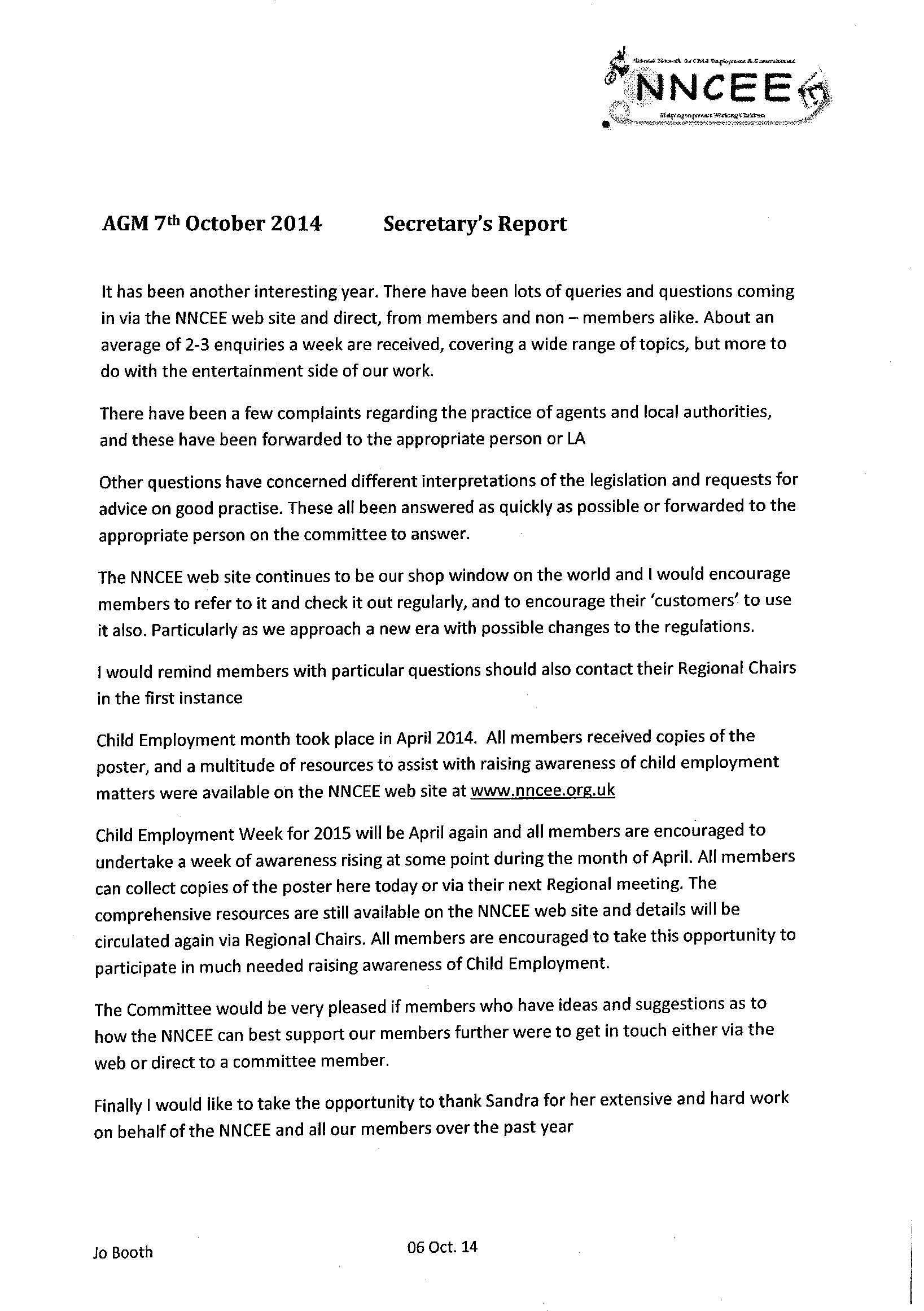 28+ [ Treasurer S Report Agm Template ] | Barbados Economics Intended For Treasurer's Report Agm Template