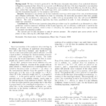 American Institute Of Physics - Applied Physics Letters Template with Applied Physics Letters Template Word