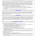 Annual Training Report Word | Templates At Inside Training Report Template Format