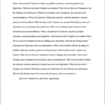 Apa Format For Academic Papers And Essays [Template] Pertaining To Scientific Paper Template Word 2010