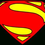 Blank Superman Logo Transparent & Png Clipart Free Download In Blank Superman Logo Template