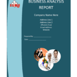 Business Analysis Report Template – Sample Templates Inside Business Analyst Report Template