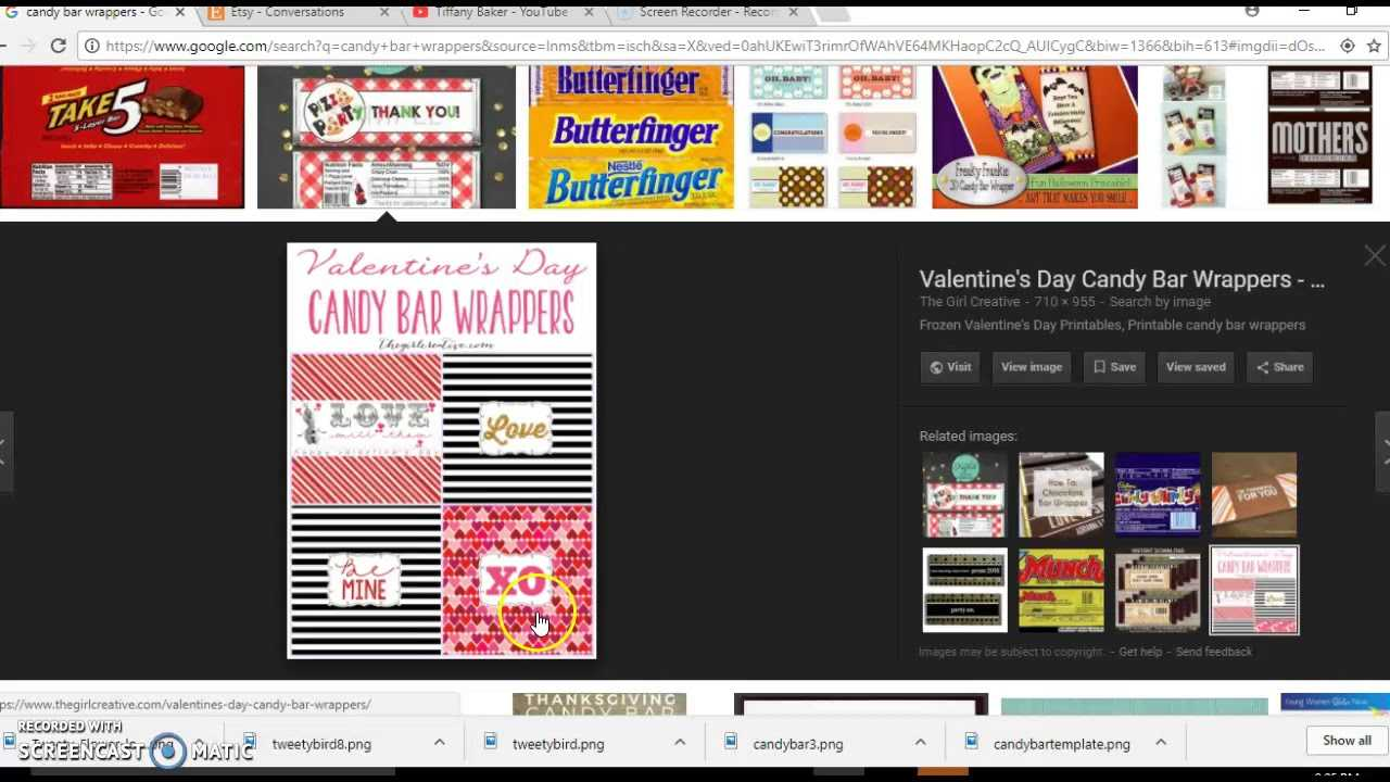 Candy Bar Wrapper Microsoft And Publisher, Easy Diy Tutorial (Jacqueline  Londro) With Candy Bar Wrapper Template Microsoft Word