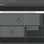 Creating Banner Images Using A Template – Documentation For In Adobe Photoshop Banner Templates