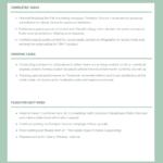 E8A Market Visit Report Template | Wiring Library Throughout Site Visit Report Template