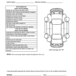 Eb9 Vehicle Damage Report Template   Wiring Library Pertaining To Vehicle Inspection Report Template