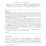 Elsevier – Journal Of Catalysis Template Within Journal Paper Template Word