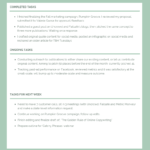 Employee Weekly Activity Report pertaining to Weekly Activity Report Template