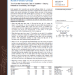 Equity Research Report - An Inside Look At What's Actually within Equity Research Report Template