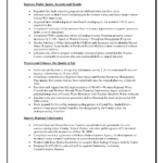 Exceptional Annual Accomplishment Report Summary Sample For With Summary Annual Report Template