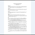 Find Out How To Write An A+ Book Report, Reading Detailed With Ir Report Template