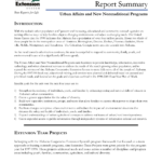 Free Annual Accomplishment Report Summary Sample : V M D Intended For Summary Annual Report Template