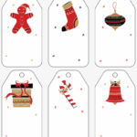 Free Gift Tag Templates For Word - Business Template Ideas throughout Free Gift Tag Templates For Word