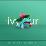 Free Ivysaur Twitter Header Template [Psd] : Pokemongo With Regard To Twitter Banner Template Psd