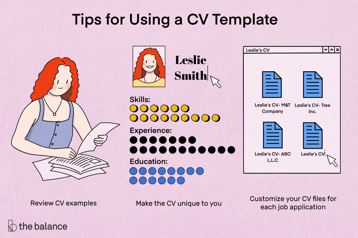 Free Microsoft Curriculum Vitae (Cv) Templates For Word Within How To Create A Cv Template In Word