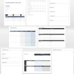 Free Needs Analysis Templates | Smartsheet Throughout Training Needs Analysis Report Template