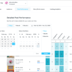 How To Build A Monthly Social Media Report For Weekly Social Media Report Template