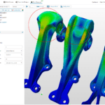How To Create A Fea Report – Solid Mechanics / Fea Throughout Fea Report Template
