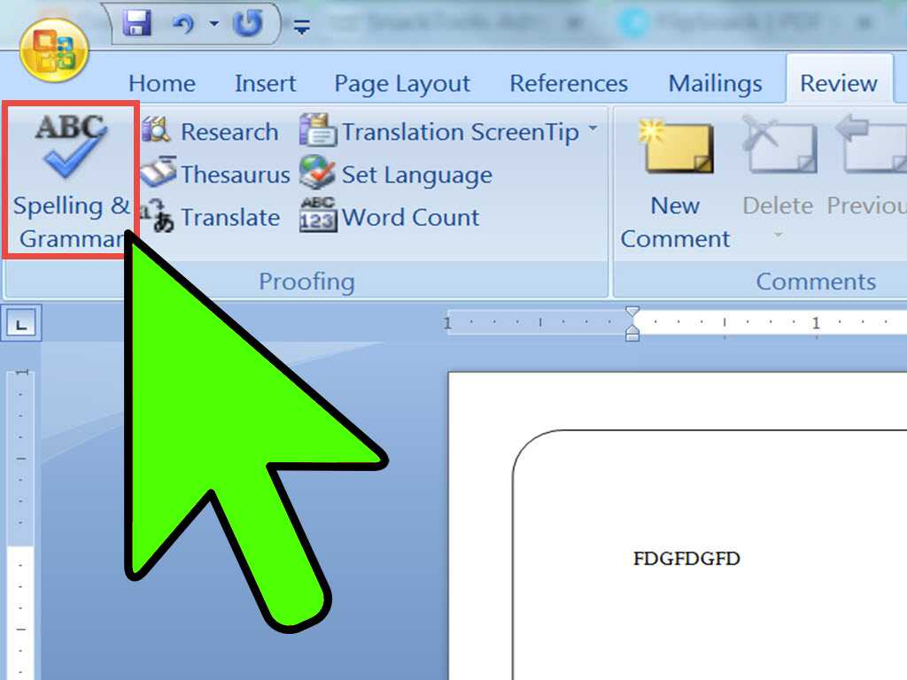 How To Make A Booklet On Microsoft Word: 12 Steps (With Inside How To Create A Book Template In Word
