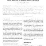 Ijser Publishing – International Journal Of Scientific Within Journal Paper Template Word