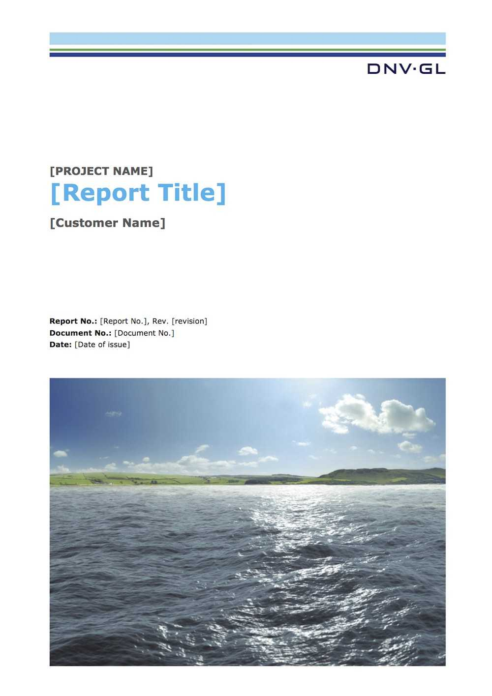 Latex Typesetting – Showcase Throughout Technical Report Template Latex