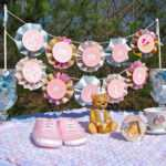 Lots Of Baby Shower Banner Ideas (+ Decorations) Intended For Diy Baby Shower Banner Template
