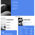 Non Profit Annual Report Throughout Nonprofit Annual Report Template