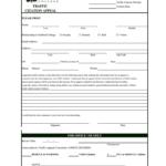 Pretend Police Ticket Template - Fill Online, Printable regarding Blank Speeding Ticket Template