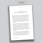 Professional Looking Book Template For Word, Free – Used To Tech In How To Create A Book Template In Word