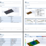 Solver And User Interface Key To Solidworks Plastics Update In Fea Report Template