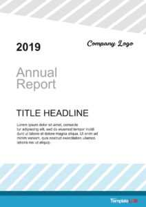 Technical Report Cover Page Template - Business Template Ideas for Report Cover Page Template Word