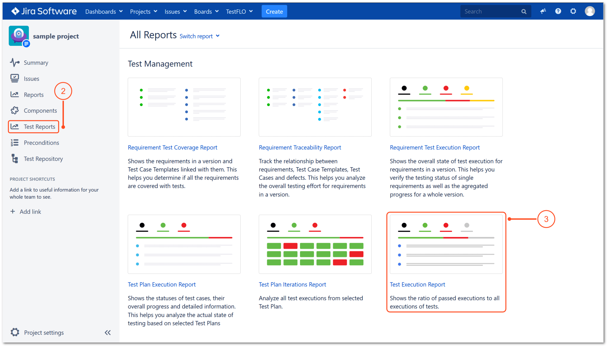 Test Execution Report Throughout Test Case Execution Report Template