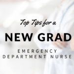 Top Tips For A New Grad Emergency Department Nurse – Freshrn With Charge Nurse Report Sheet Template